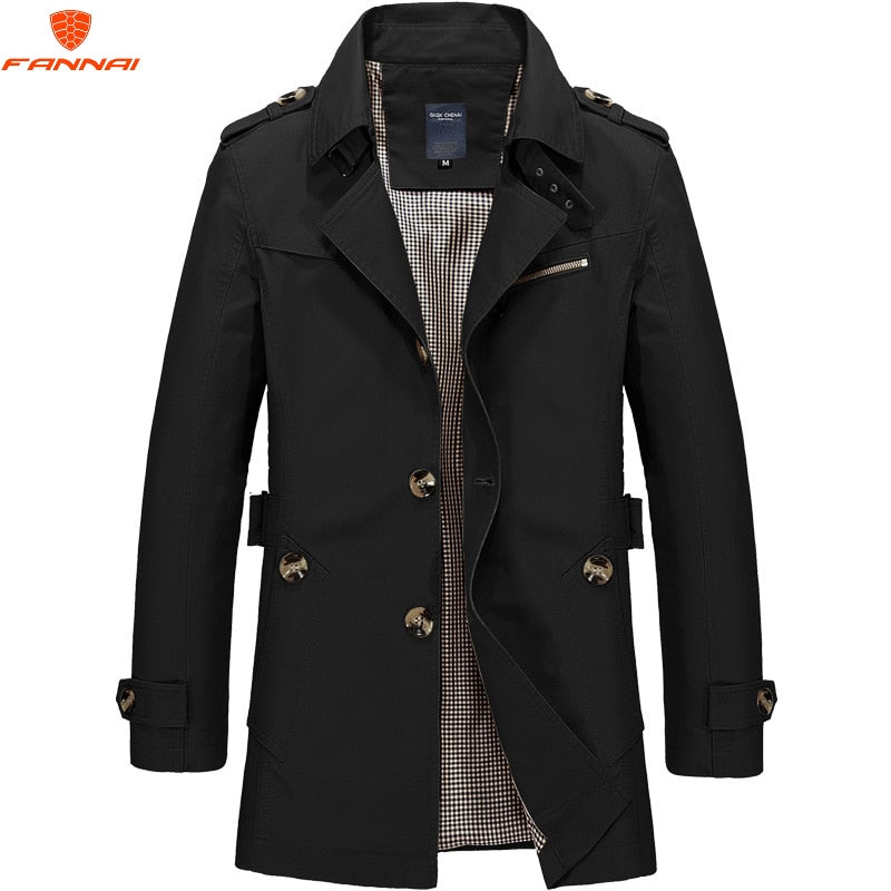 Casual Men's Jacket Spring Uniform Military Uniform Jacket Men Coat Winter Men's Coat Autumn Coat Men's windbreakers