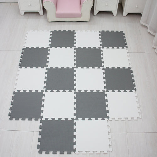 Puzzle Play Mat