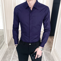 High Quality Mens Dress Shirt