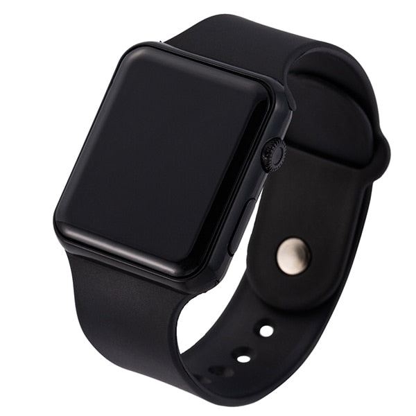 QUARTZ LED Digital Watch