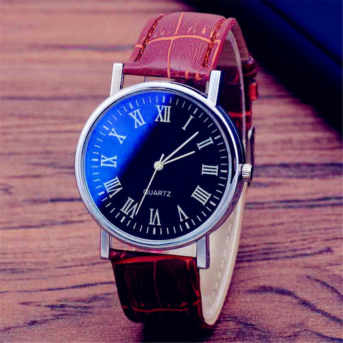 Top Brand Luxury Casual Watch