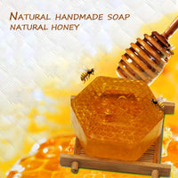 Unique Smell Honey Soap