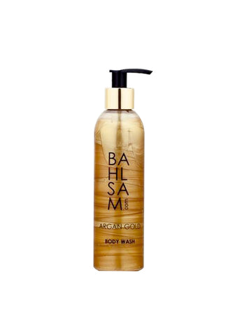 Body wash Argan Gold