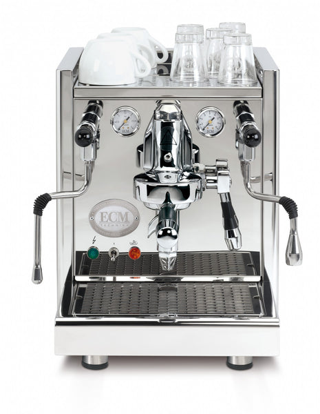 ECM Technika V Profi PID Espresso Coffee Machine
