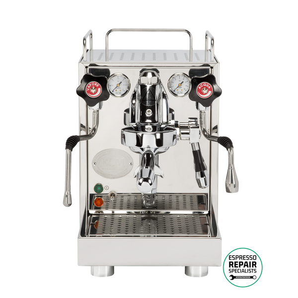 ECM Mechanika V Slim Espresso Coffee Machine