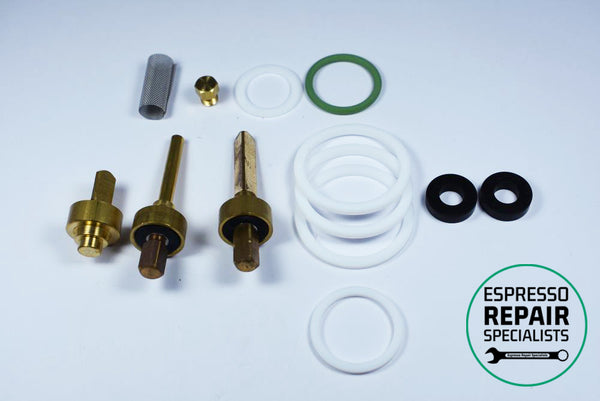 E61 Grouphead Reconditioning Kit Domestic.