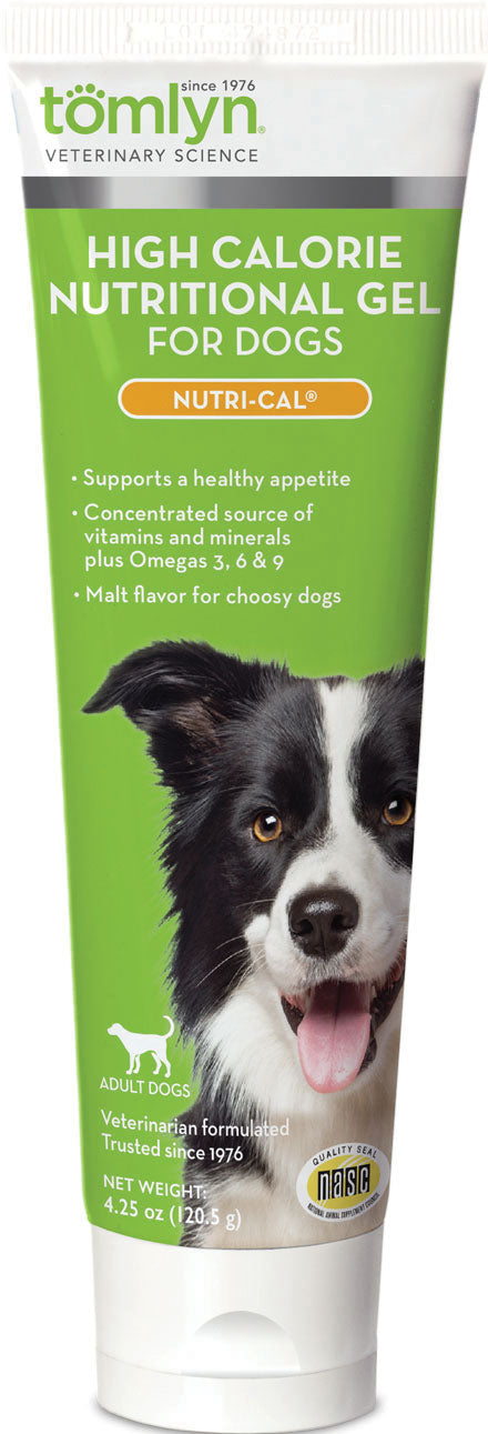Nutri-cal High Calorie Gel For Dog