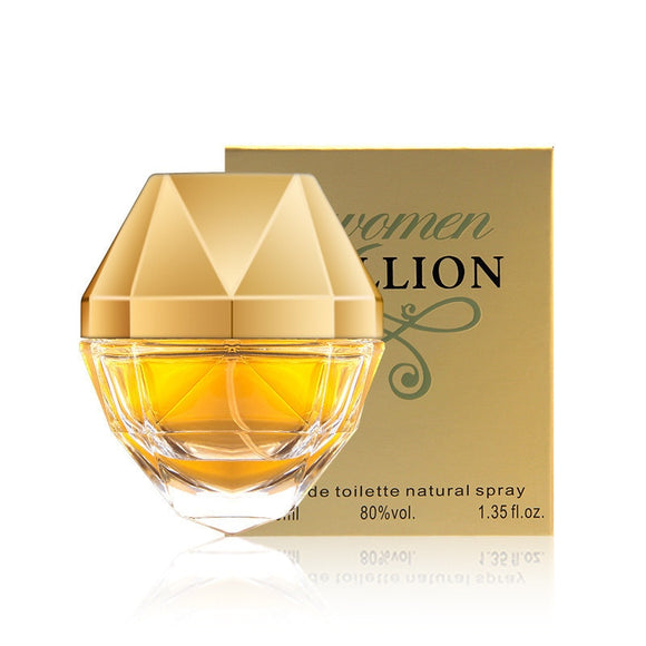 Women Brand Fragrance Lasting For Female Perfume Natural Lady Parfum Fragrances original Liquid Antiperspirant 40ml