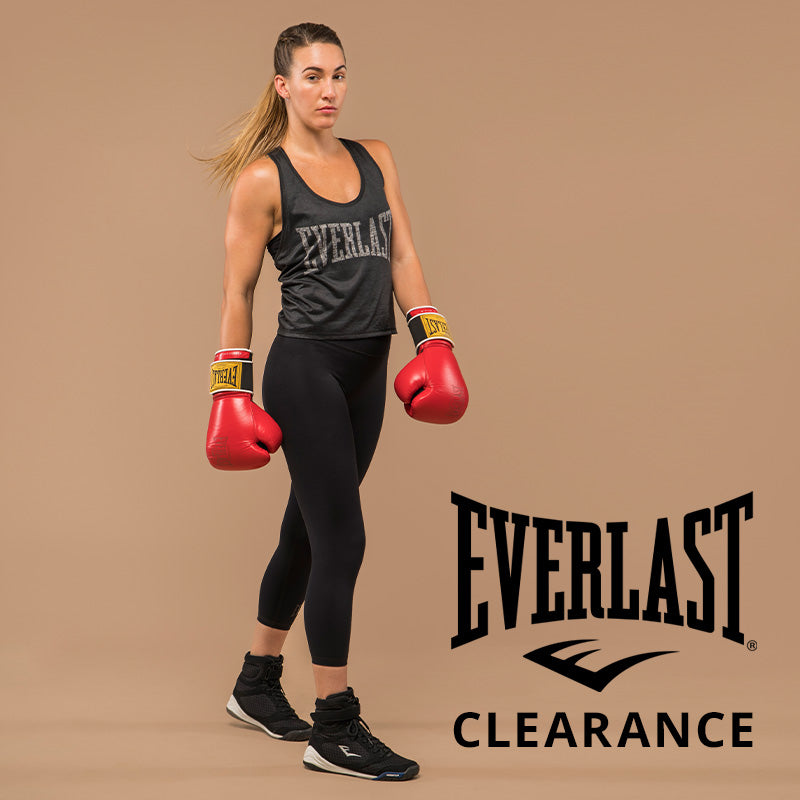 everlast clearance