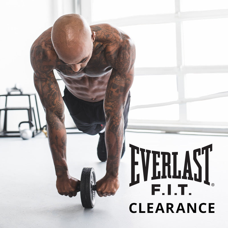 everlast fit clearance
