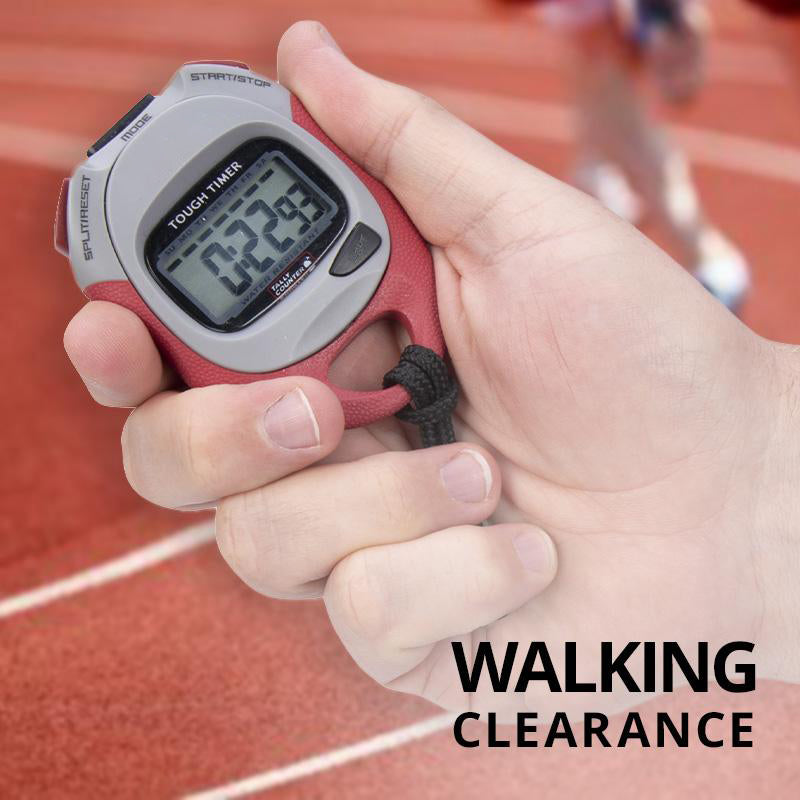 walking clearance