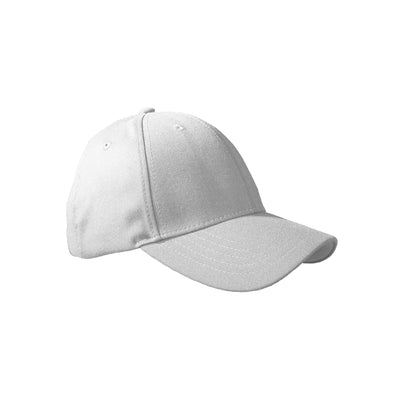Antigua Men's Encore Cap White