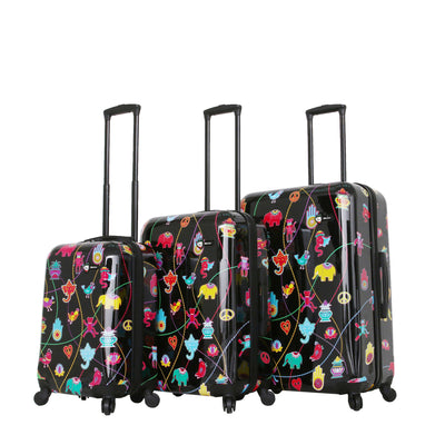 Mia Toro 3Pc Mistico Set - M1306NN-03PC