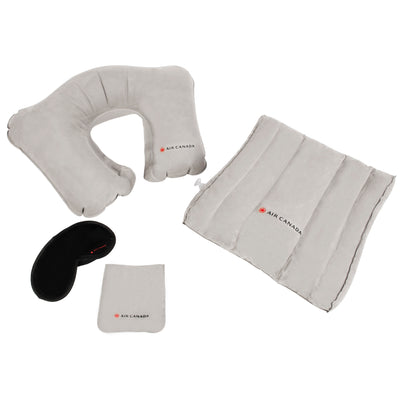 Air Canada 3 Pc Comfort Set - AC2847GY