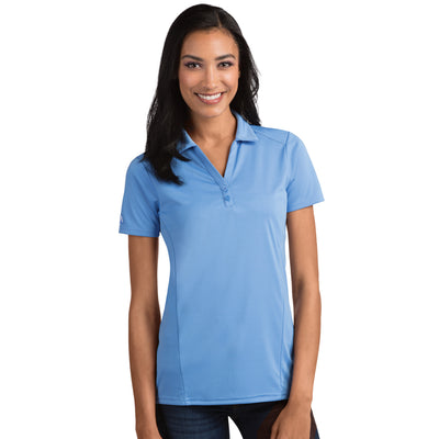 Antigua Women's Tribute Short Sleeve Polo - Group 1 - A104198