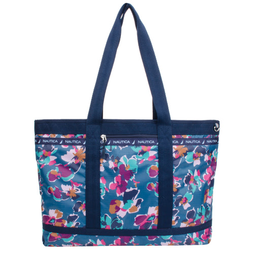 Nautica Captain's Quarters X-Large Tote - NCH7067
