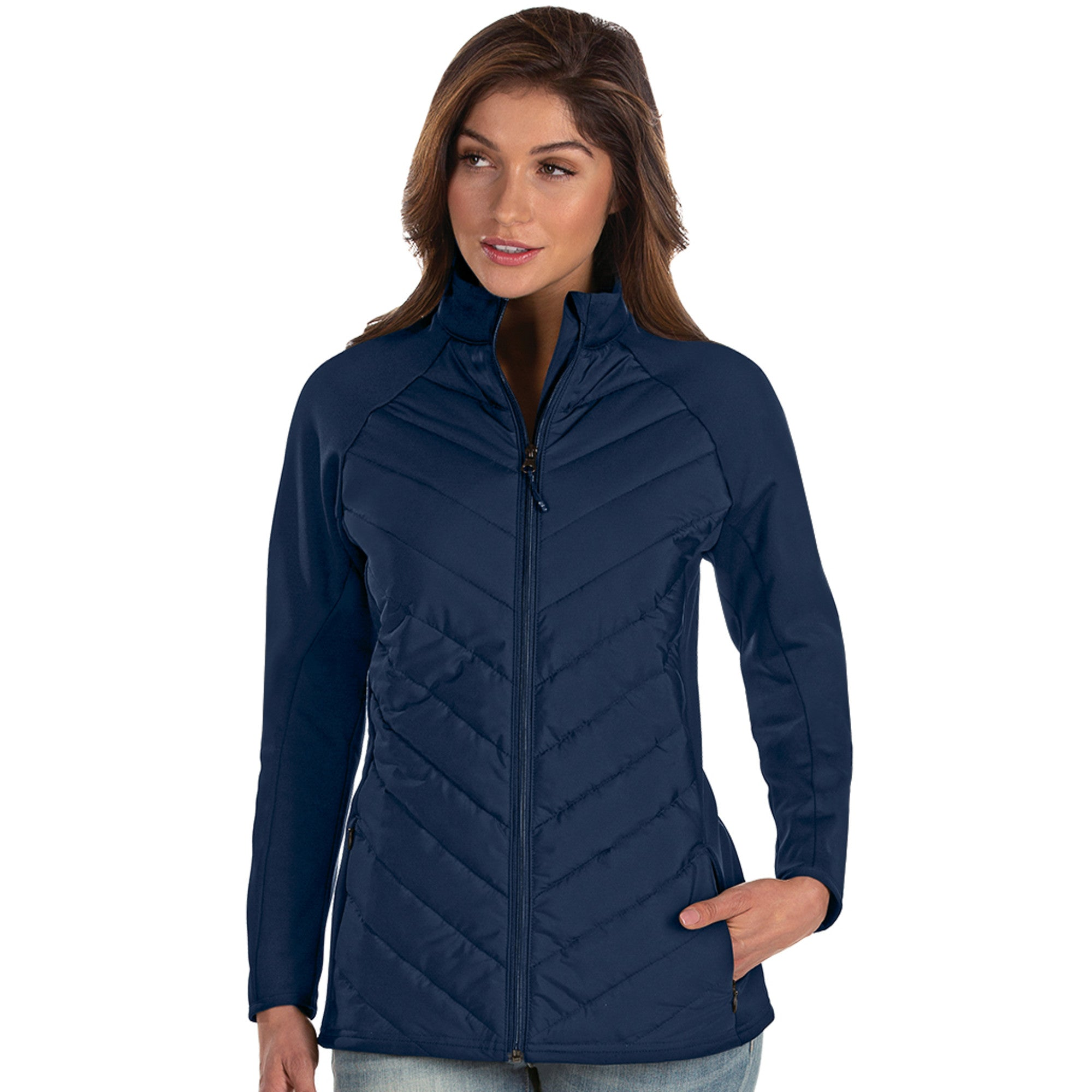 Antigua Women's Altitude Jacket - A104345