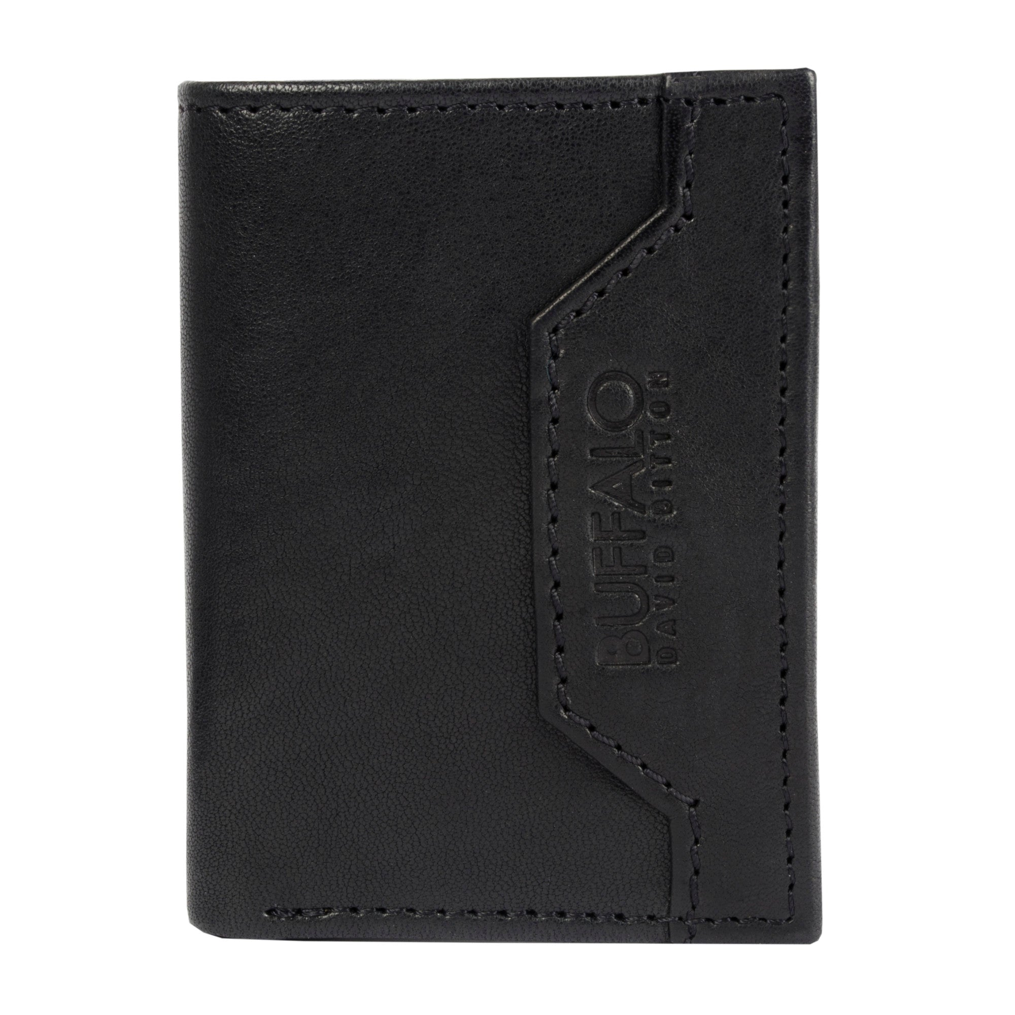 Buffalo David Bitton Steve Tri-Fold Wallet - BUF961602CA