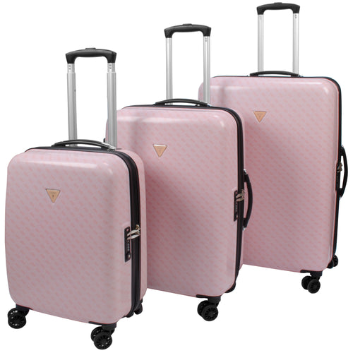 Guess 3pc Vivin Collection Luggage Set - H704998