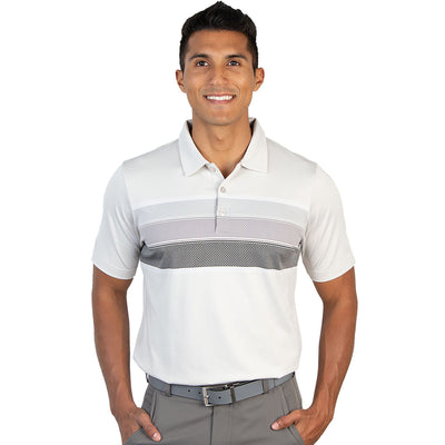 Antigua Men's Ravine Short Sleeve Polo - A104328