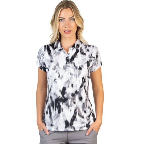 Antigua Women's Opal Short Sleeve Polo - A104307