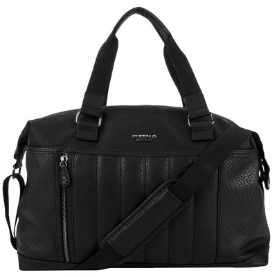 Buffalo David Bitton Ian Duffel Bag - BUF370H116002CA