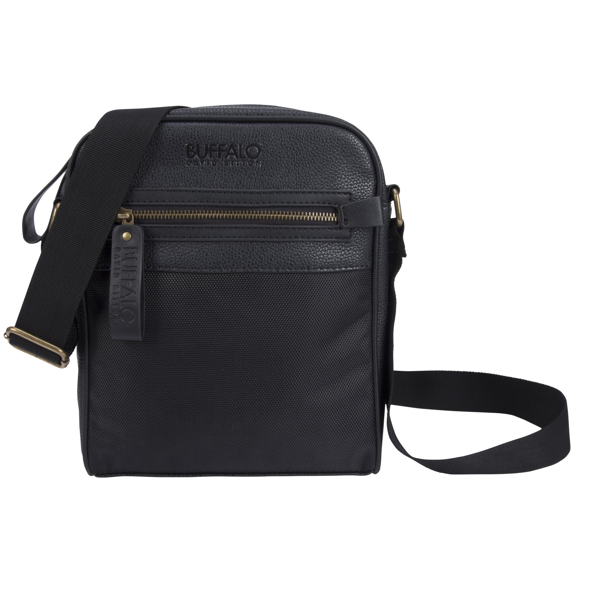 Buffalo David Bitton Ossington Cross Body Bag - BUF20007169802
