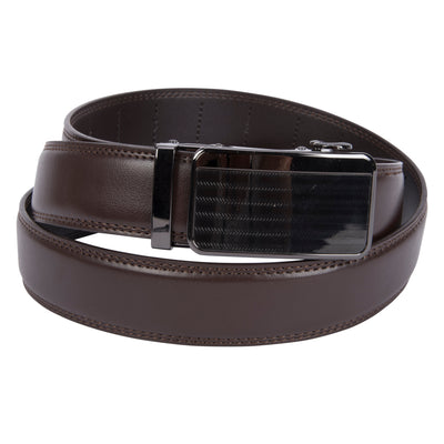 Buffalo David Bitton Ratchet Belt - BUF20262