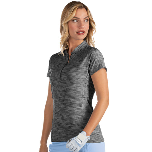 Antigua Women's Payson Short Sleeve Polo - A104305