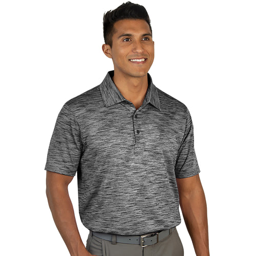 Antigua Men's Payson Short Sleeve Polo - A104320