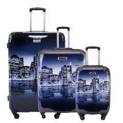 Kenneth Cole Reaction City Scape Reflection 3Pc Set - KCR571593