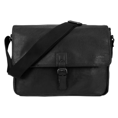Kenneth Cole Reaction Computer Messenger Bag - KCR53966502A
