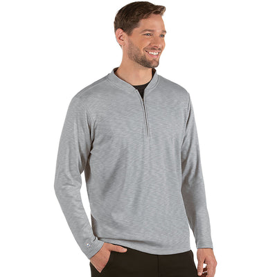 Antigua Men's Principal 1/2 Zip Pullover - A104332