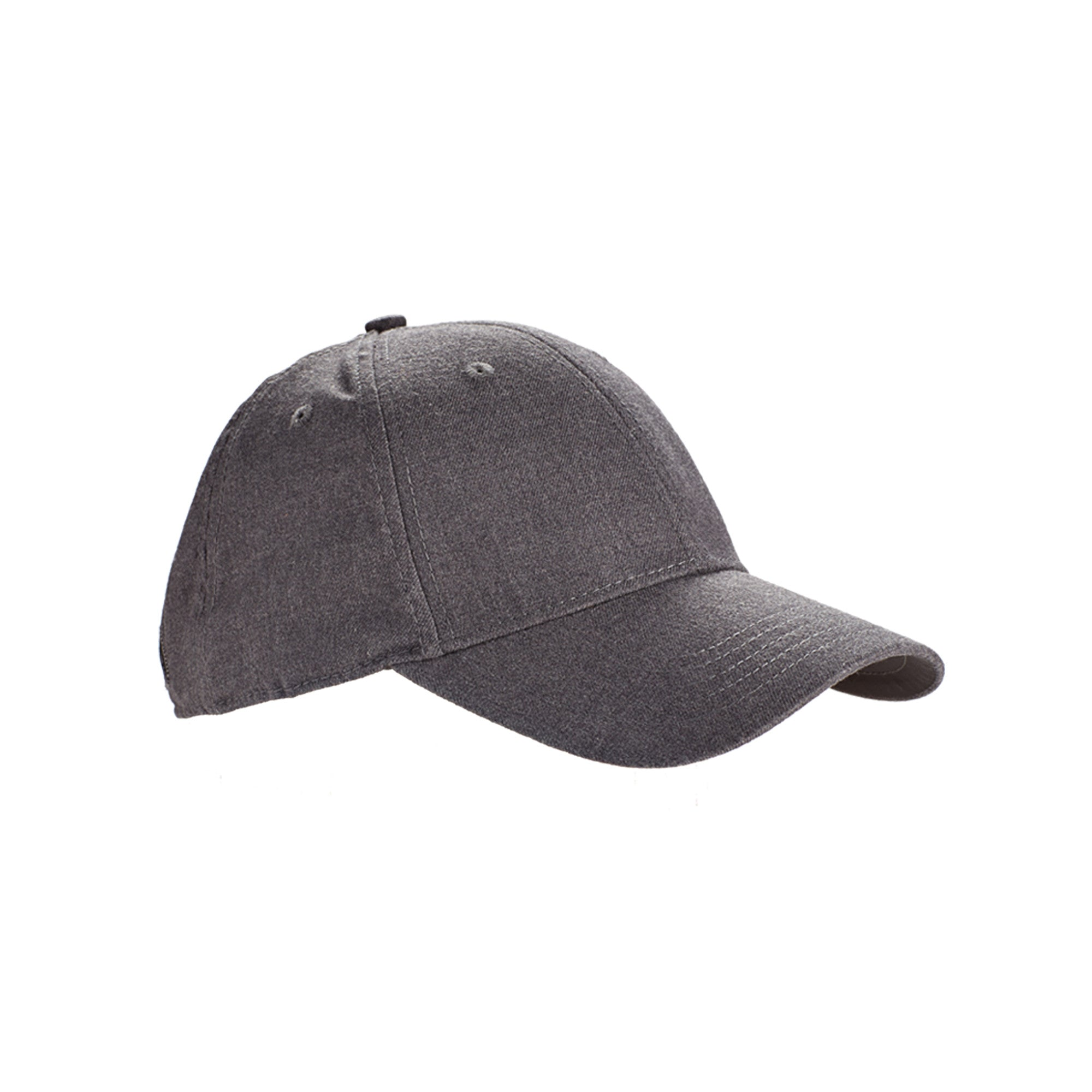 Antigua Men's Encore Cap Graphite Heather