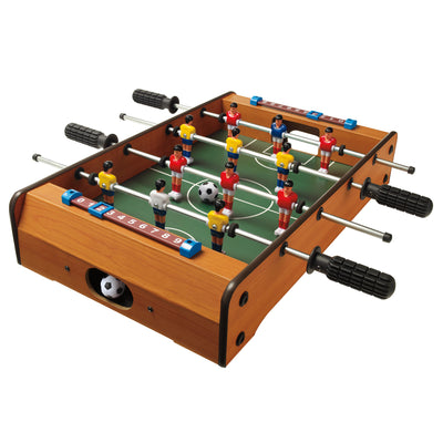 Black Series Ultimate Tabletop Foosball Game - BL9685HB19