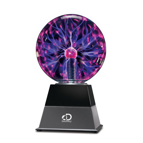Discovery #Mindblown Plasma Orb 6 Inch - DS9919AS18
