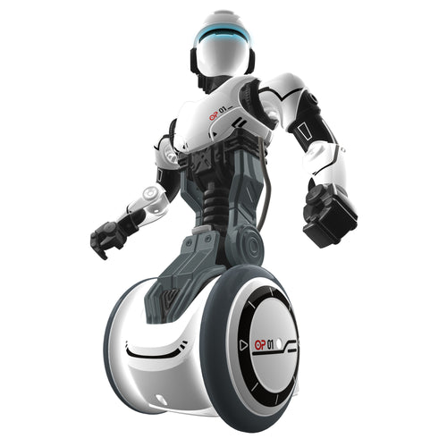Sharper Image Rc Robotic Op One Robot - SI9974AC19