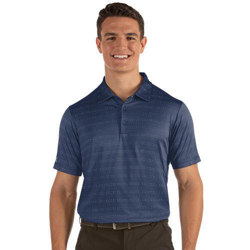 Antigua Men's Monte Carlo Short Sleeve Polo - A104324