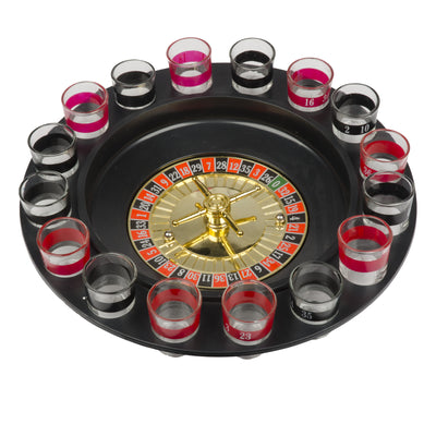 Perfect Solutions Roulette Game - PS6735WM19