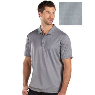 Antigua Men's Balance Short Sleeve Polo - A104269