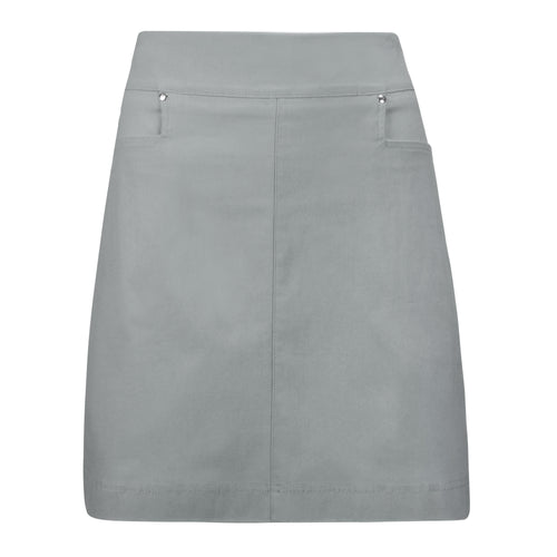 Nancy Lopez Pully Skort Concrete - L426901.124