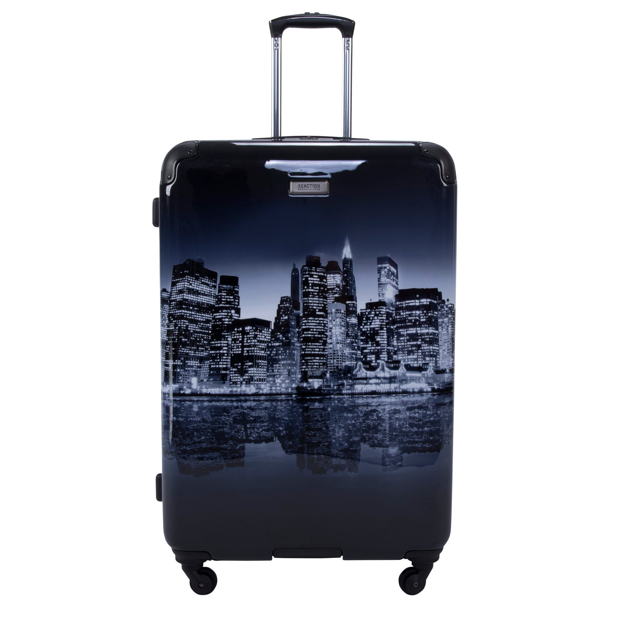 "Kenneth Cole Reaction City Scape 28"" Hardside Luggage - KCR571595502"