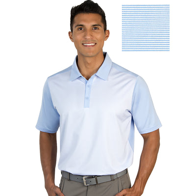 Antigua Men's Restore Short Sleeve Polo - A104327