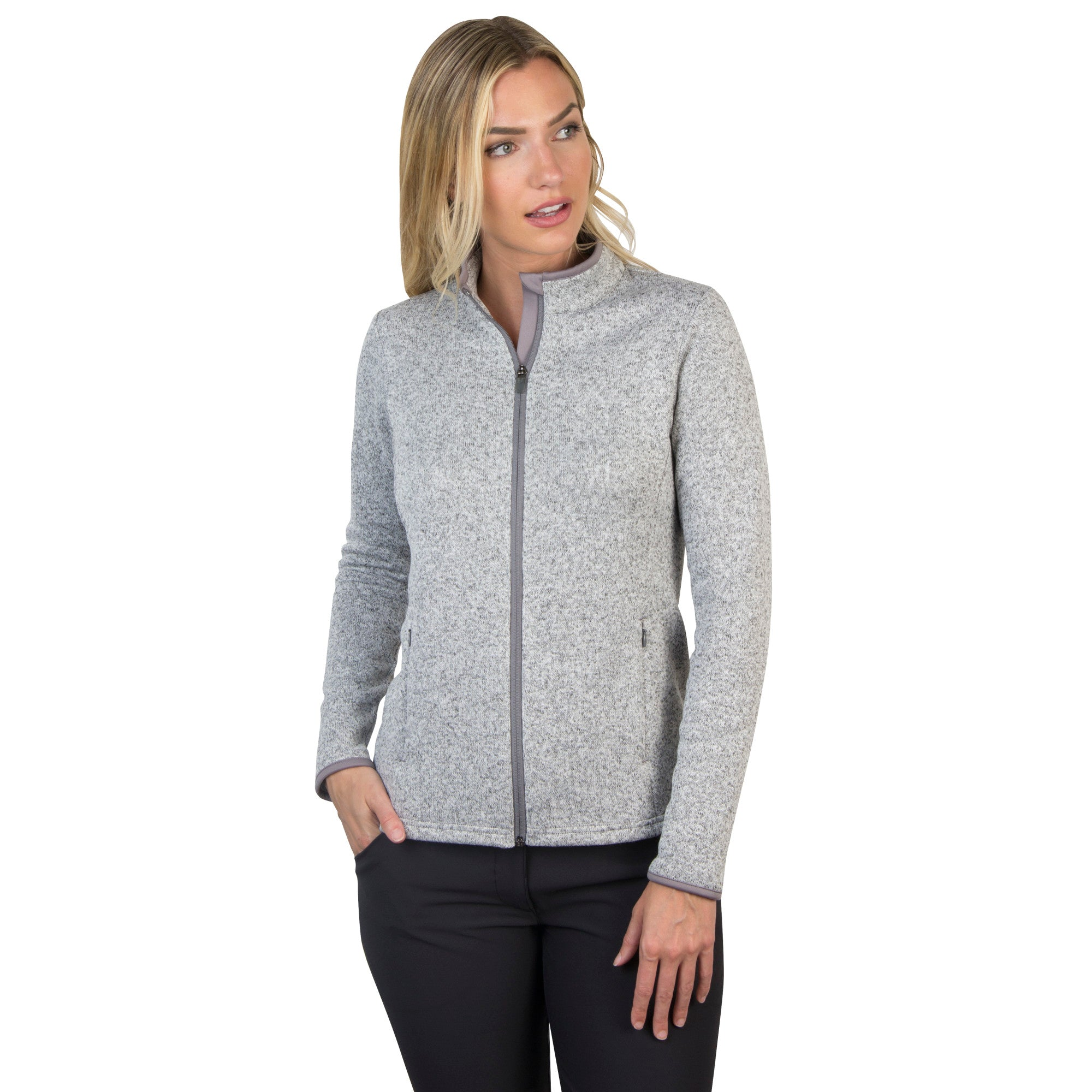 Antigua Women's Clover Jacket- A104408