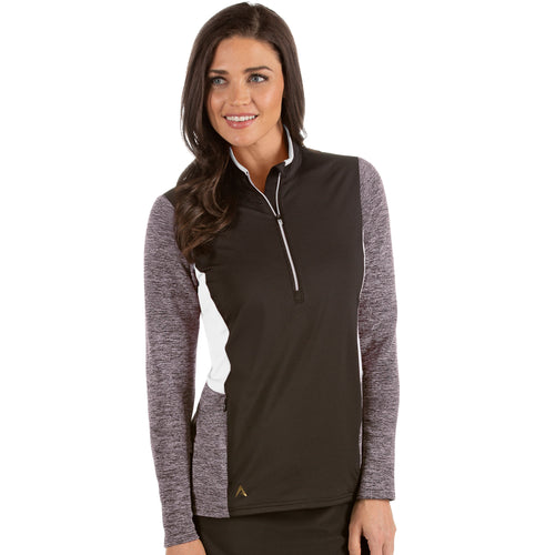 Antigua Women's Paradox 1/2 Zip Pullover - A104313