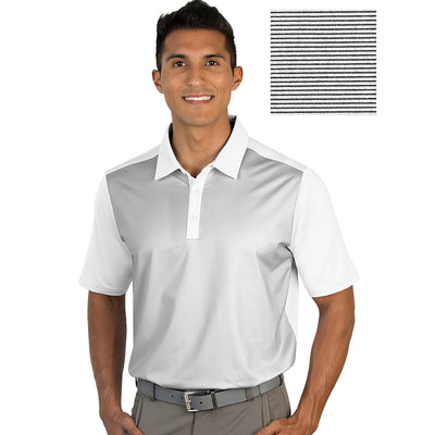 Antigua Restore Short Sleeve Polo - A104327
