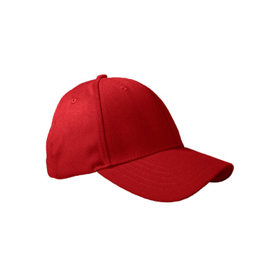 Antigua Men's Encore Cap Dark Red