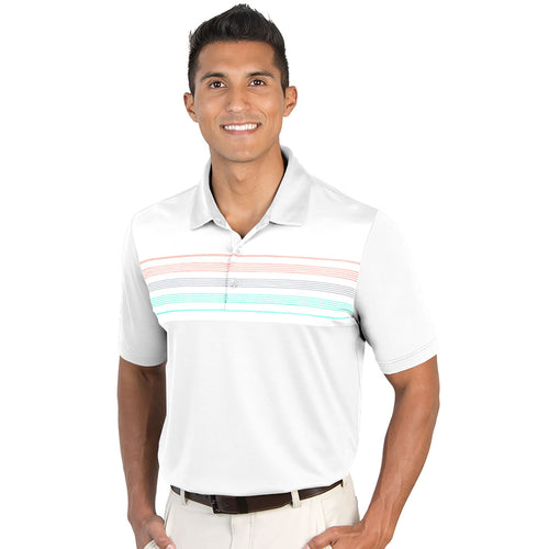 Antigua Men's Tucson Short Sleeve Polo - A104329