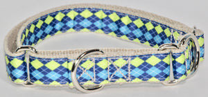 "1"" HEMP MARTINGALE EVERYDAY COLLECTION"