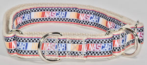 "1"" HEMP MARTINGALE SPORTS COLLECTION"